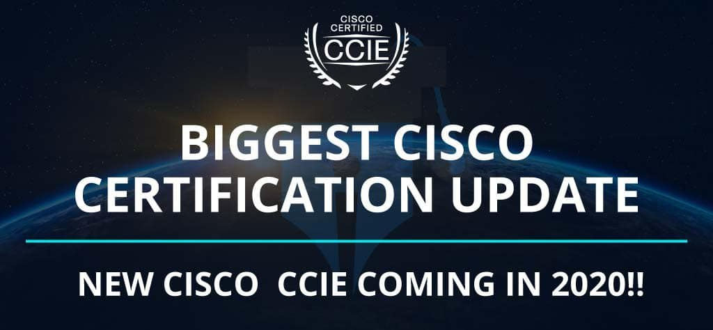CCIE Enterprise
