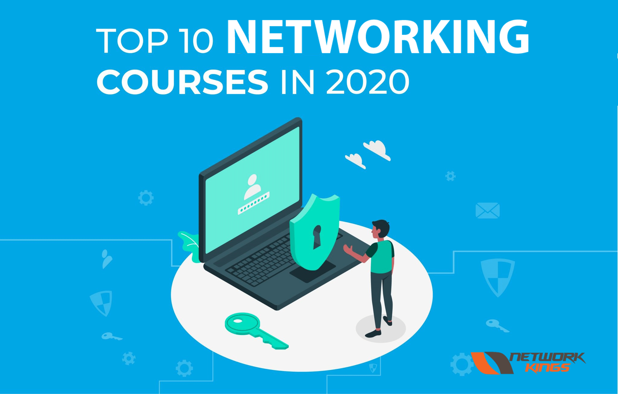 Top 10 Networking Courses