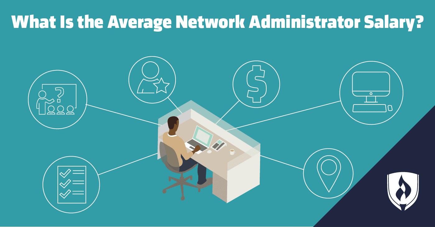 network administrator salary_Image