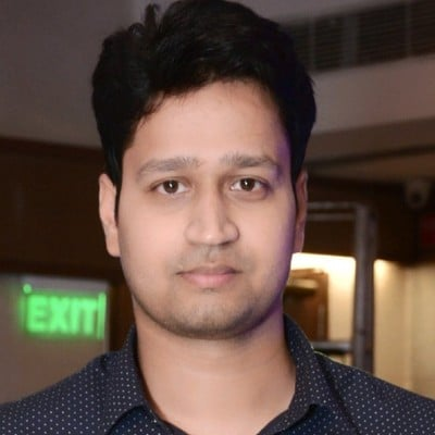 Amit, Linux Administrator