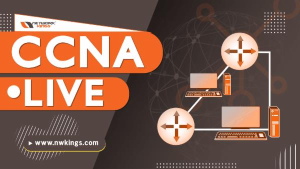 CCNA LIVE