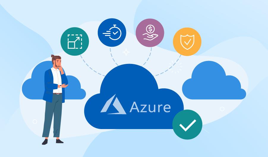 Azure - Microsoft