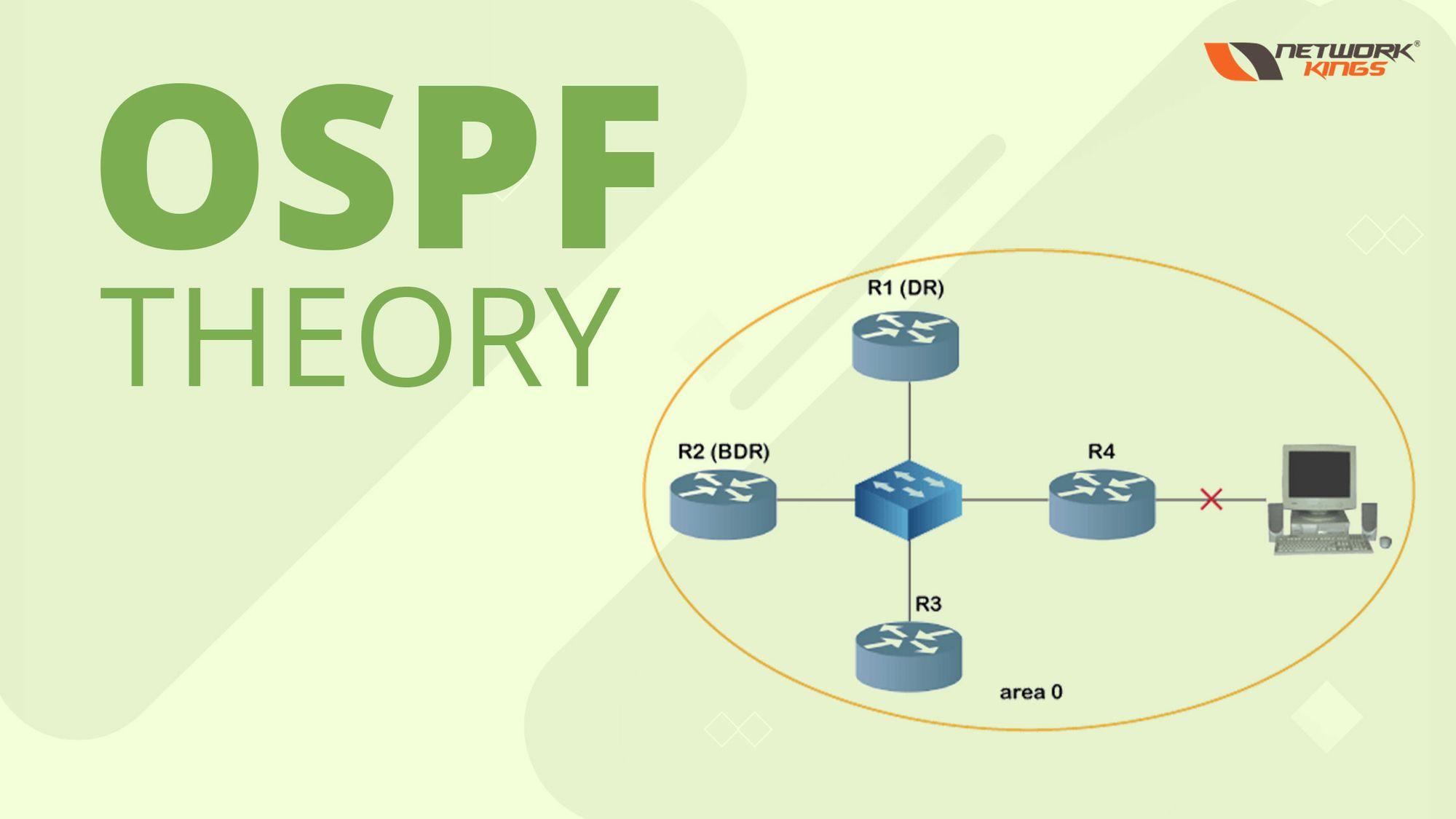 OSPF Theory
